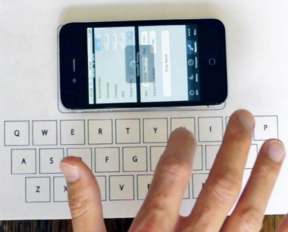 Techy Keyboard Concepts Xcitefun Net