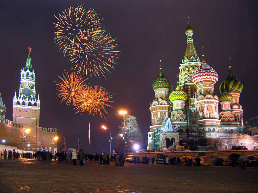 Things to Do in Moscow, Russia - Moscow Attractions