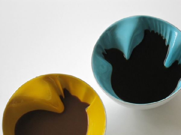 Beautiful Breakfast Bowls For Kids