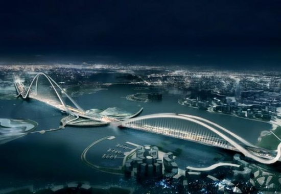 Most Interesting Bridge Concepts