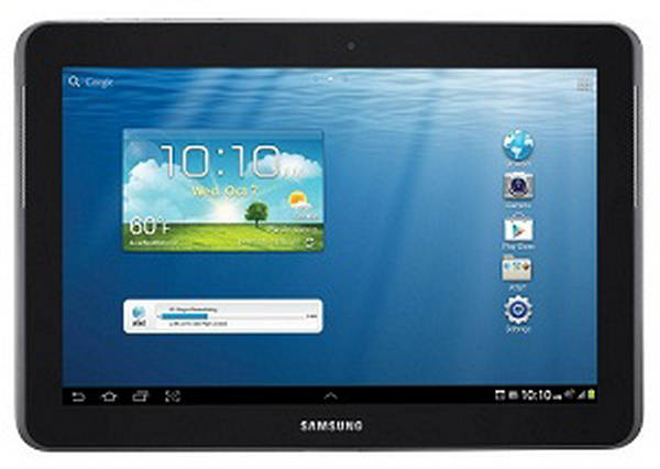 Samsung Galaxy Note LTE Tablet PC Review