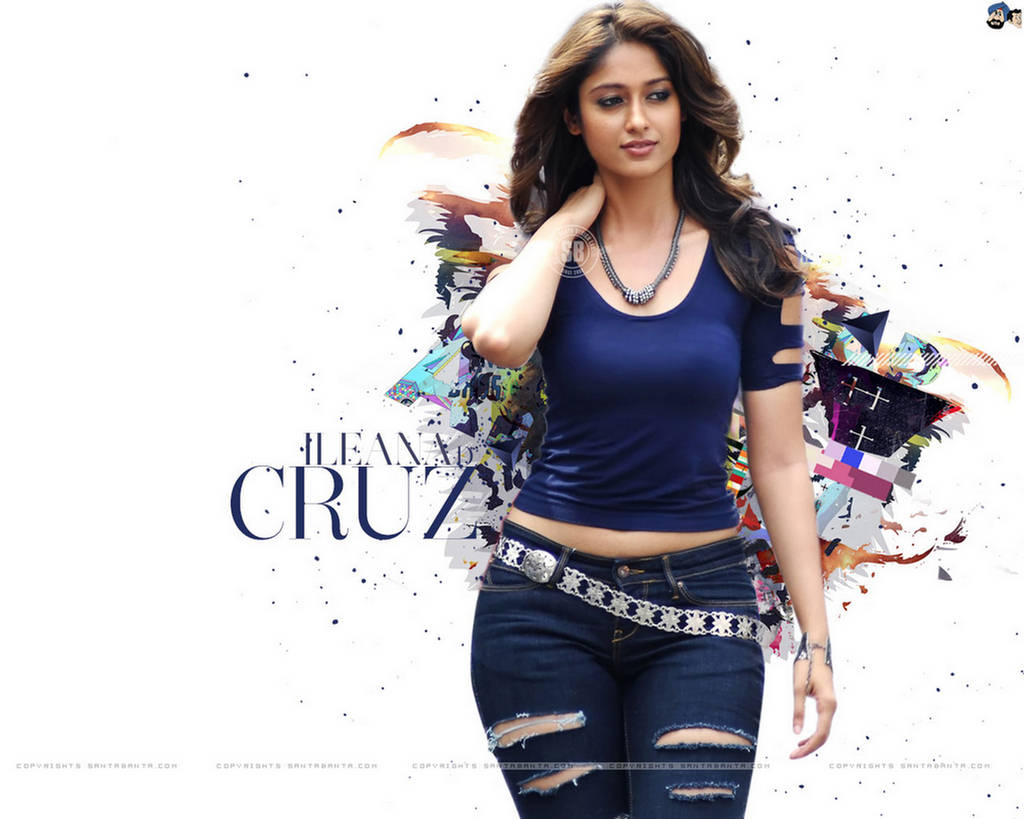 Ileana Sweet Girl Wallpapers