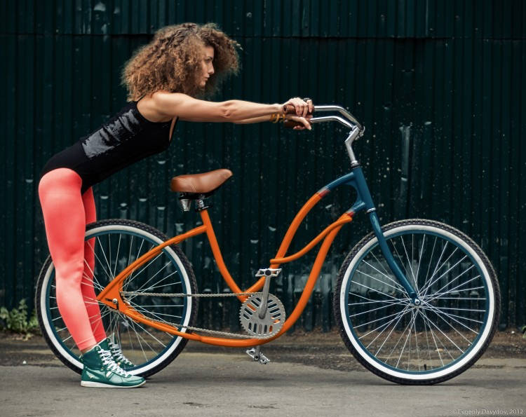 Cruiser Bicycle For Girls