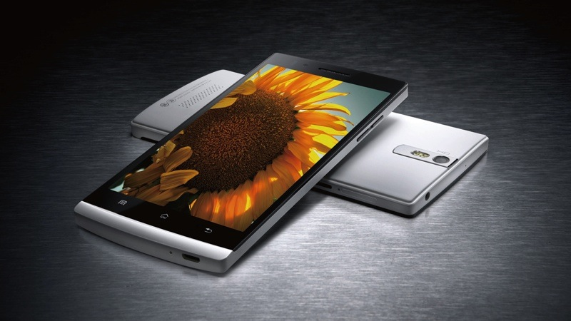 Mobile Reviews Oppo Find 5 Mobilelook