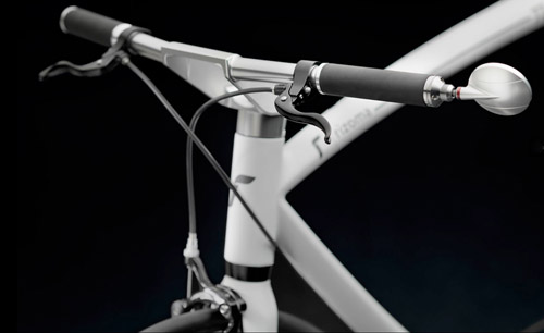 Rizoma Sleek Bicycle