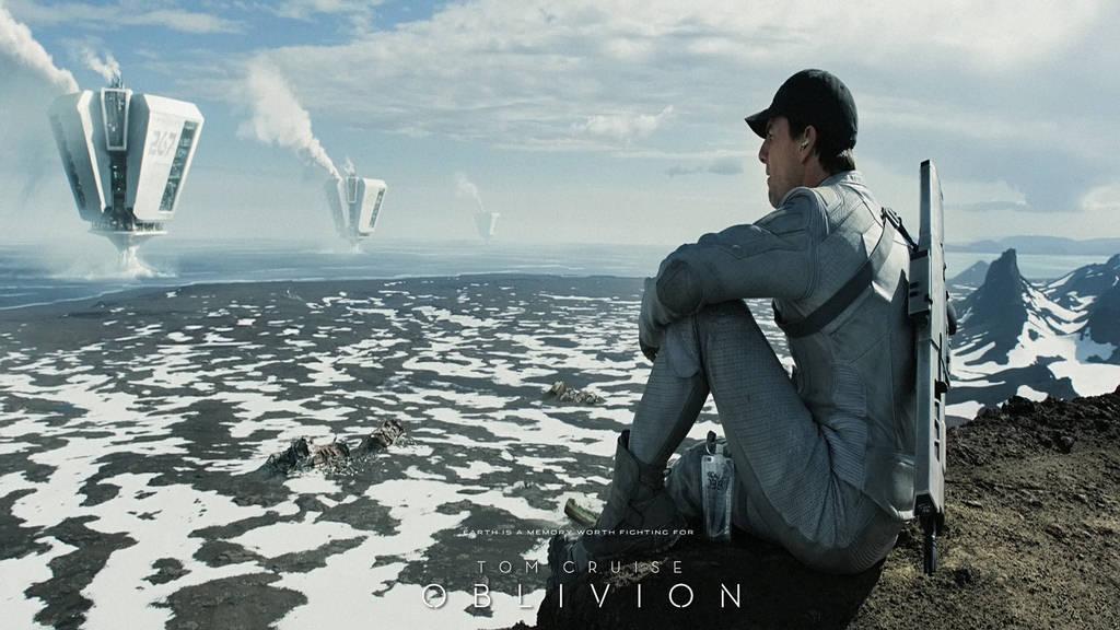 скачать Oblivion 2013 торрент - фото 9