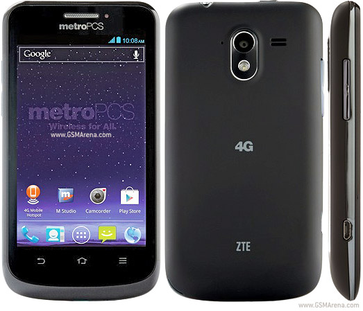 its zte avid 4g don't have either