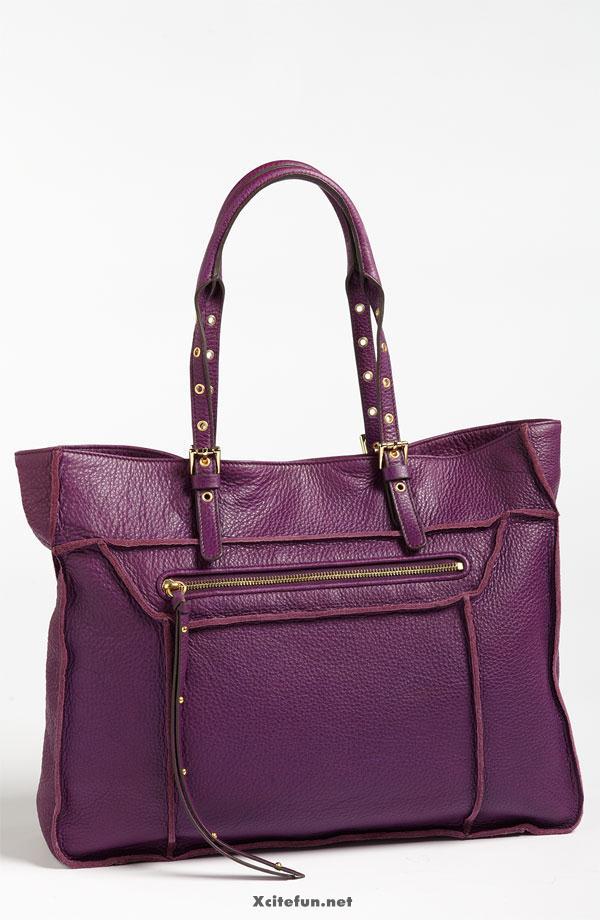 Choosing Good Materials for Handbags for Girls | All Fashion News