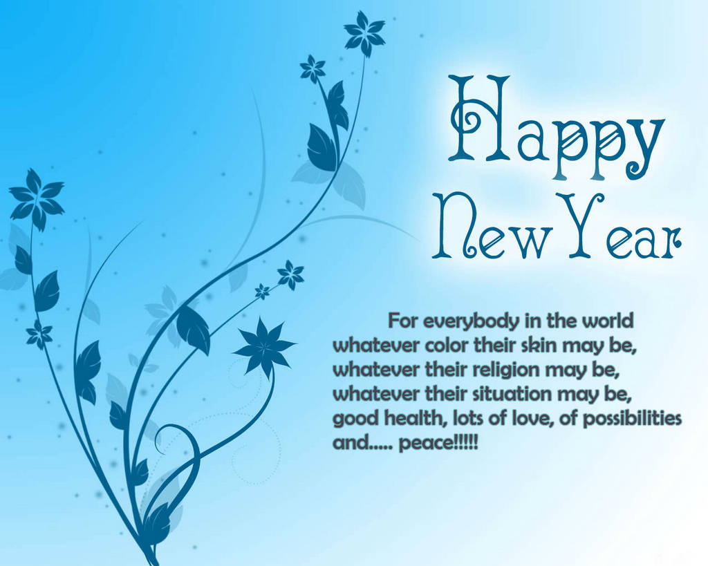 Happy New Year 2013 Greeting Cards Collection