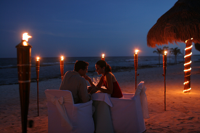 New Year Eve Celebration Romantic Ideas
