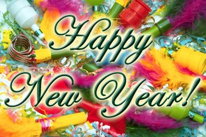 Greetings and Wishes for 2013  Happy New Year