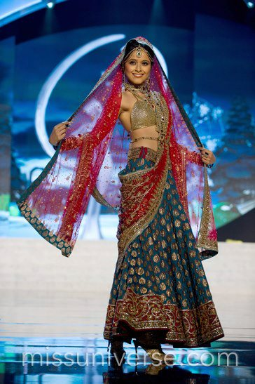 Shilpa Singh Miss Universe Contest 2012 Xcitefun Net
