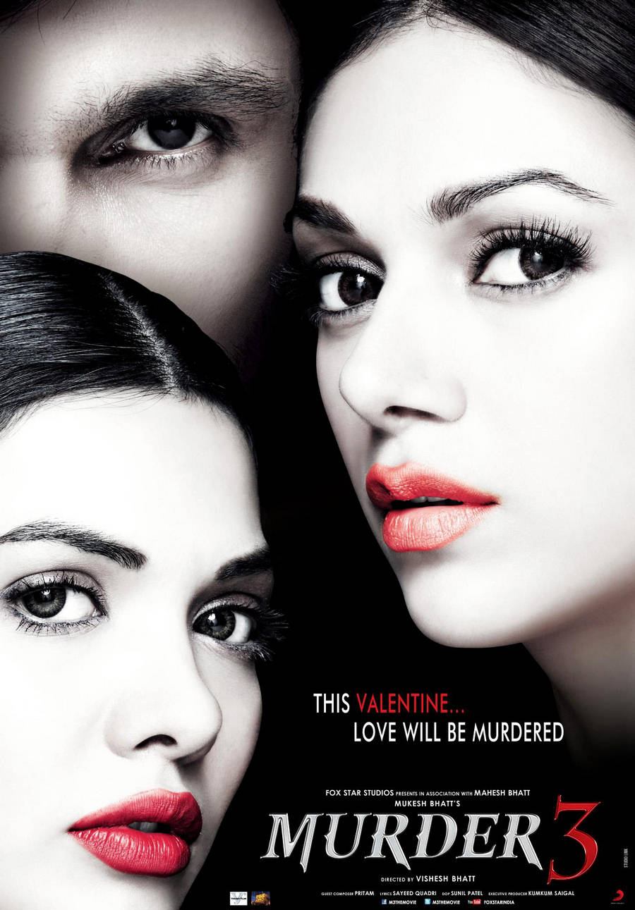murder 3 movie posters and trailer xcitefunnet