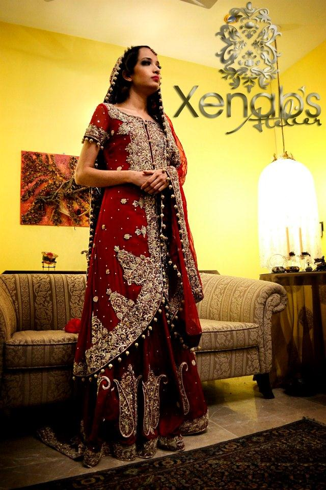 Bridal Dress Collection By Xenabs