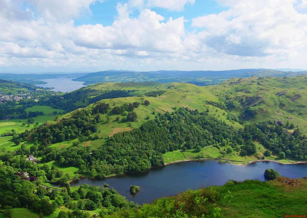Windermere United Kingdom  city images : Windermere Images United Kingdom's Largest Natural Lake : Travel ...
