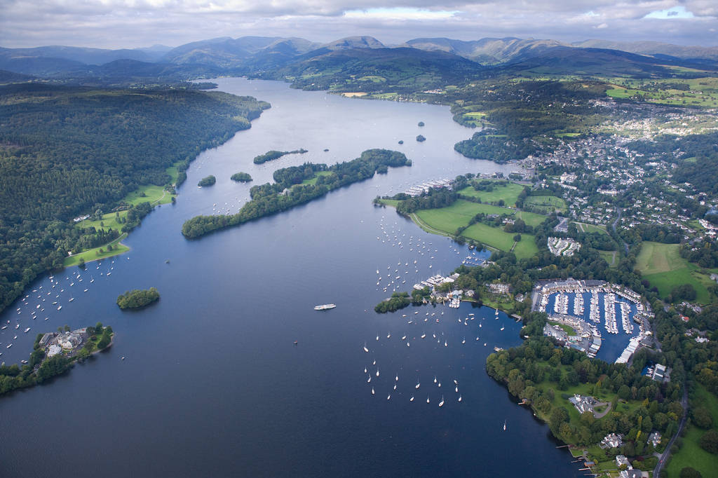 Windermere United Kingdom  city photos gallery : Windermere Images United Kingdom's Largest Natural Lake : Travel ...