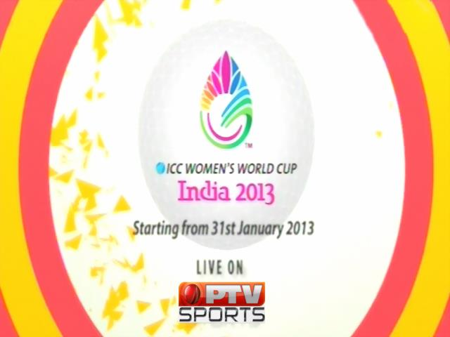ICC Women World Cup 2013  Match Fixtures and Timing