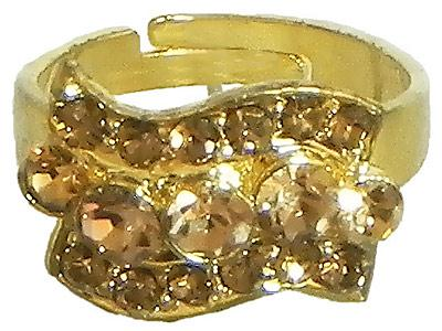 Party Wear Rings For Girls