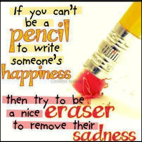 Pencil n Eraser