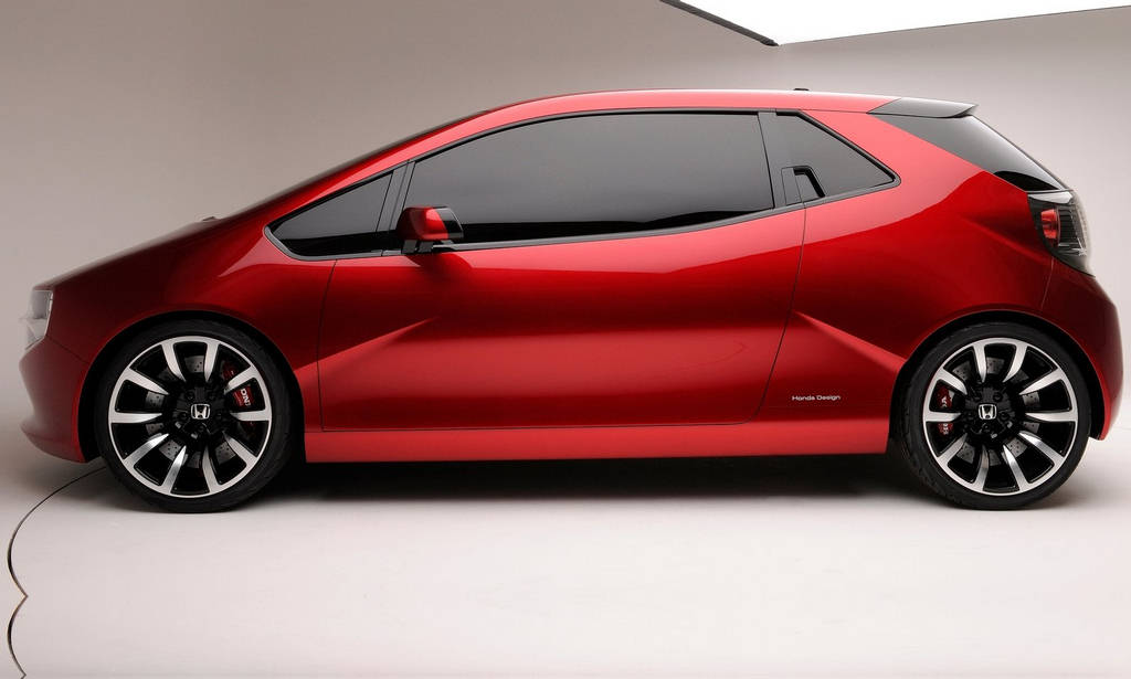 Honda GEAR Concept 2013  Car Wallpapers