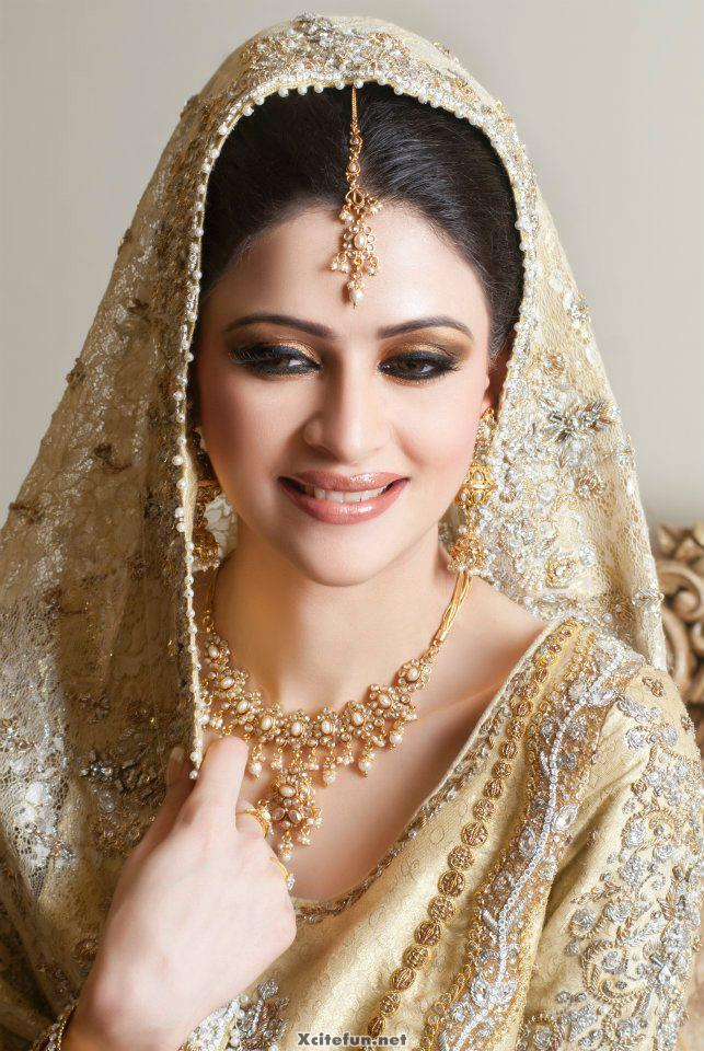 Pakistani Bridal Makeover  Perfect Look