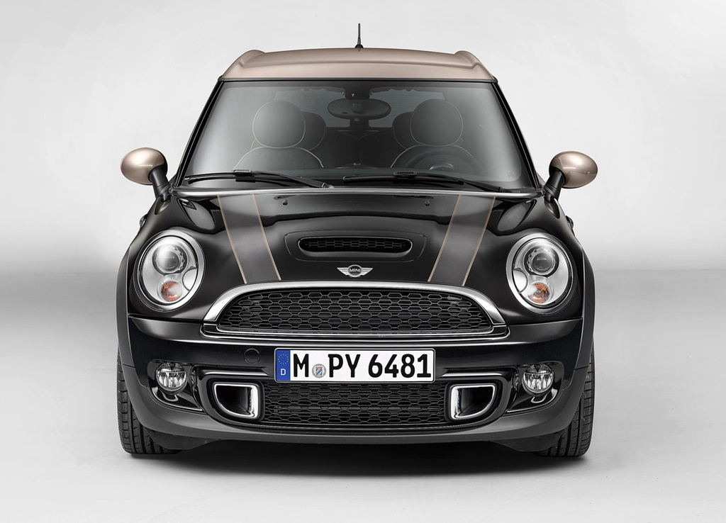 Mini Clubman Bond Street 2013  Car Images