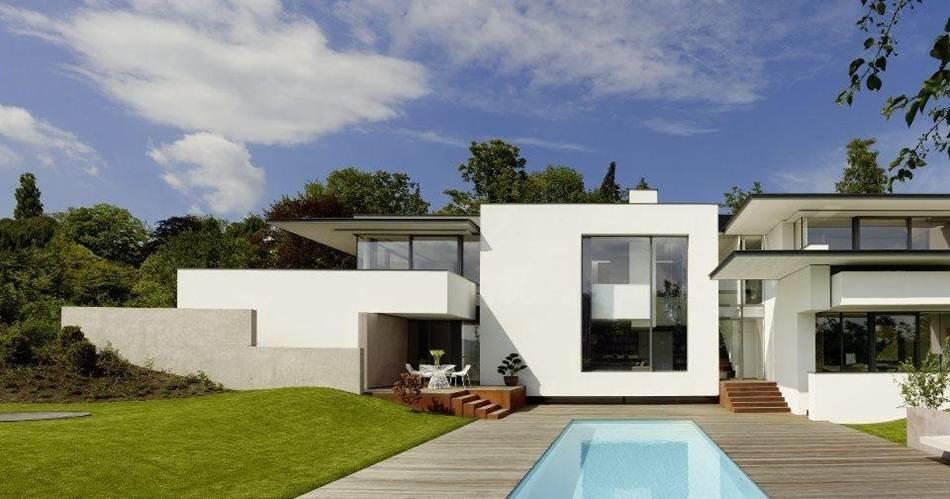 vista house germany excellent design. Black Bedroom Furniture Sets. Home Design Ideas