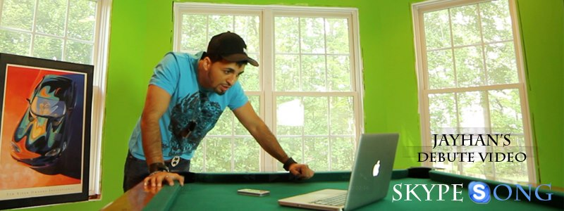 Skype Song By Jayhan Music Video