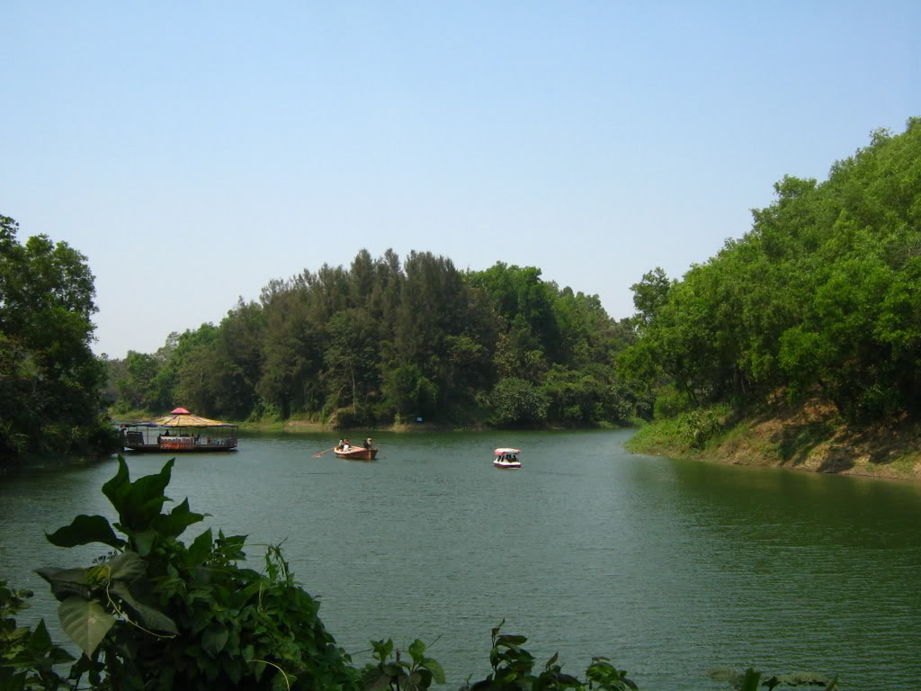 Kaptai Lake Bangladesh Images