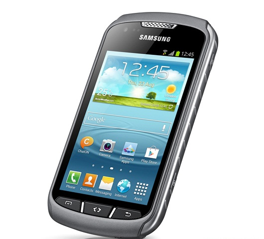 Samsung S7710 Galaxy Xcover 2 Smartphone Specification