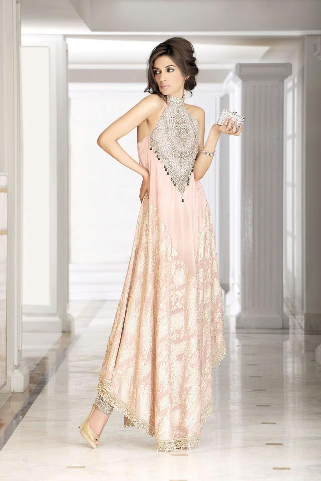 Party Wear by Faraz Manan Couture Collection