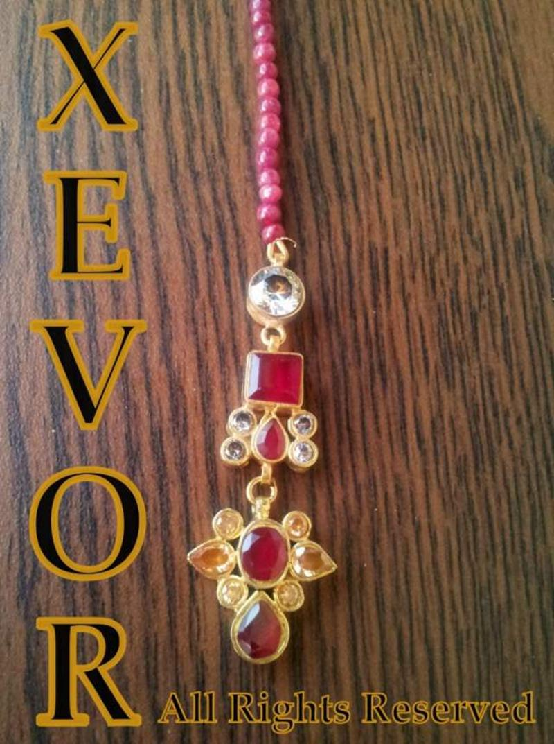 Xevor Bridal And Casual Jewellery Designs