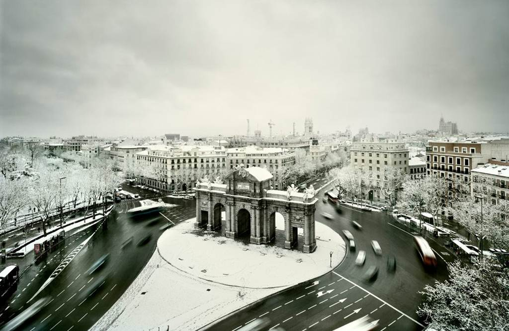 Stunning Cityscapes From Around The World