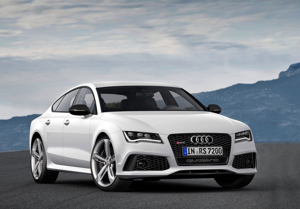 audi rs7 sportback 2014 car wallpapers. Black Bedroom Furniture Sets. Home Design Ideas