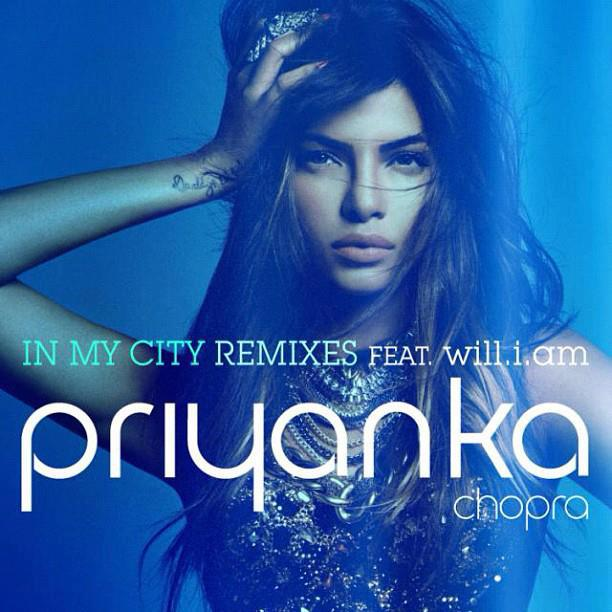 Priyanka Chopra In My City Full Video Song
