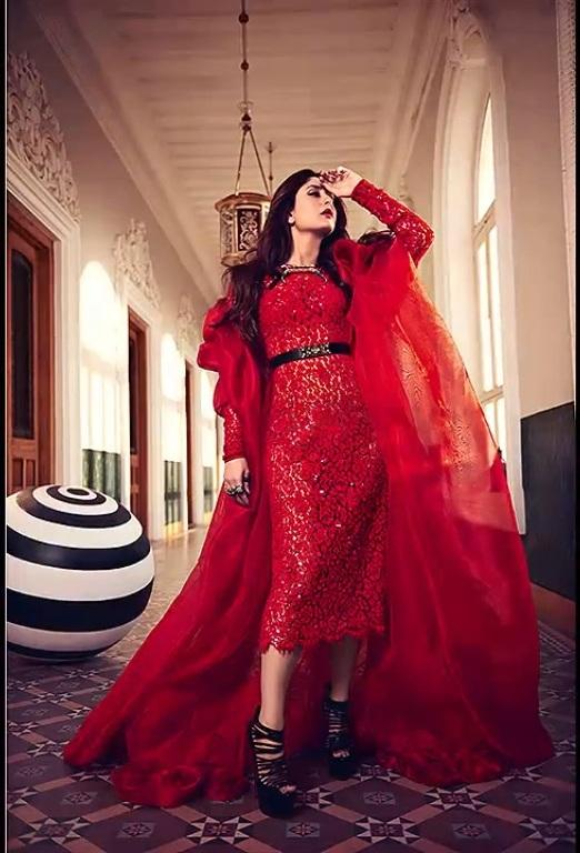 Kareena Kapoor Vogue Magazine Cover Shoot Xcitefun Net