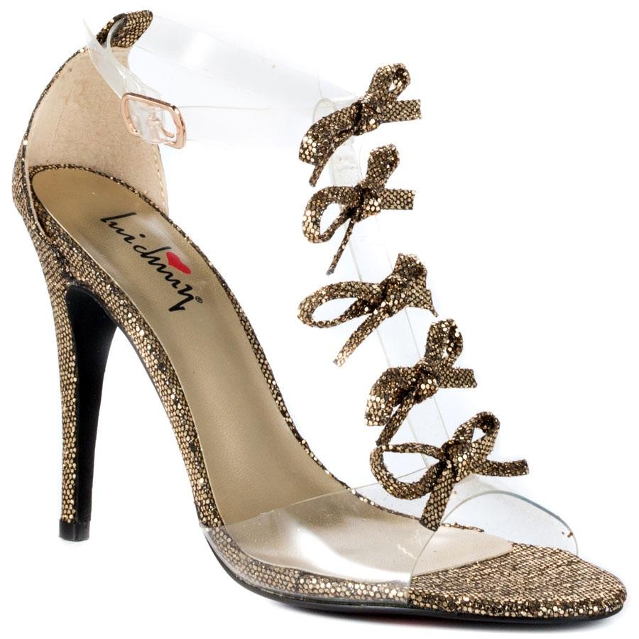 High Heel Golden Sandals For Girls Xcitefun Net