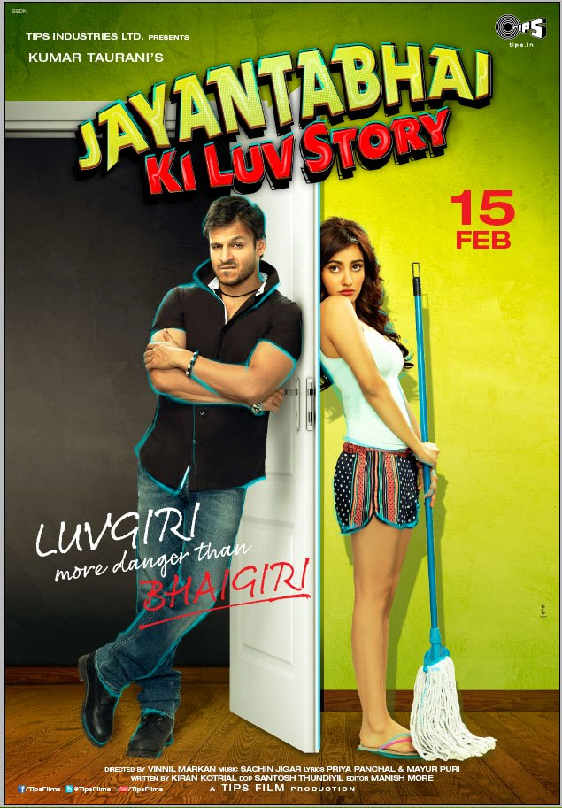 Download Jayantabhai Ki Luv Story (2013) HDTV XviD 700MB TT Exclusive