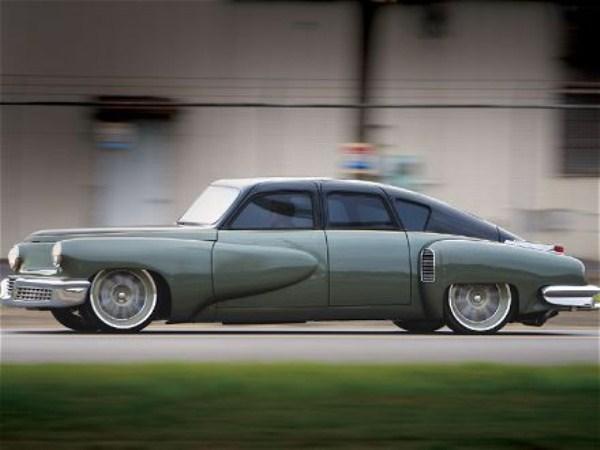 Rarest Cars Around The World