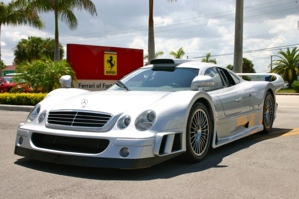 Rarest Cars Around The World