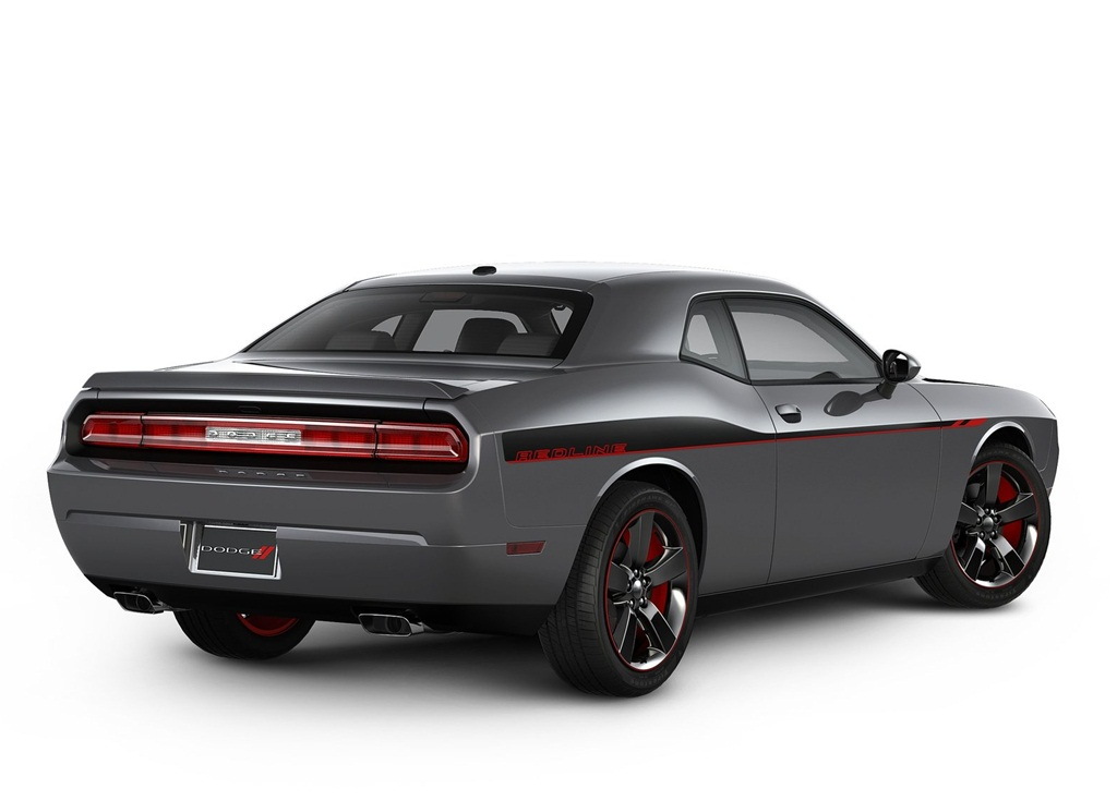 Dodge Challenger 2013  Hot Sport Car Wallpapers