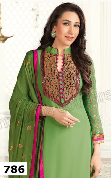 Karishma Shalwar Kameez  Spring Collection