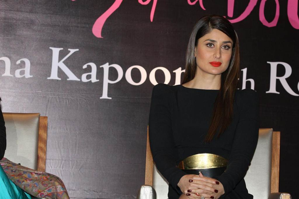 Kareena Kapoor Style Book Launch Ceremony