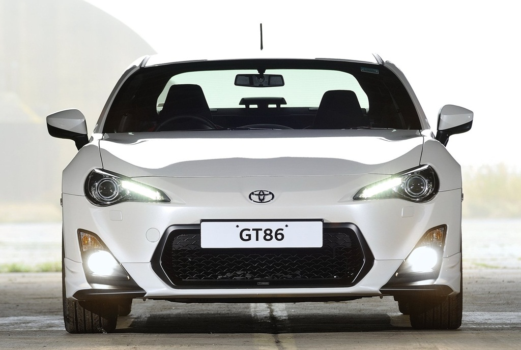 Toyota GT86 TRD 2014  Car Wallpapers