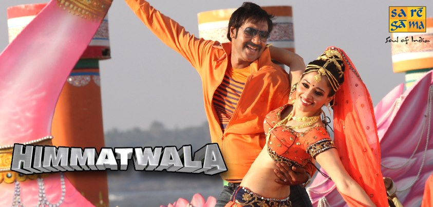 Naino Mein Sapna  Himmatwala Movie Song