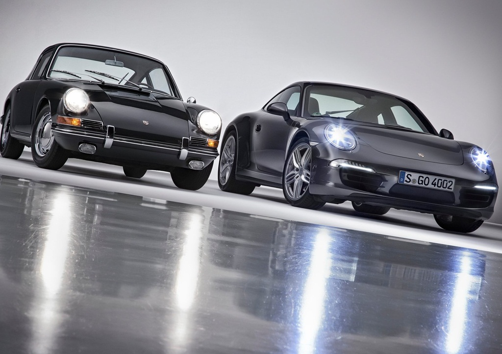 Porsche Cars 2013 Porsche 911 Car Wallpapers