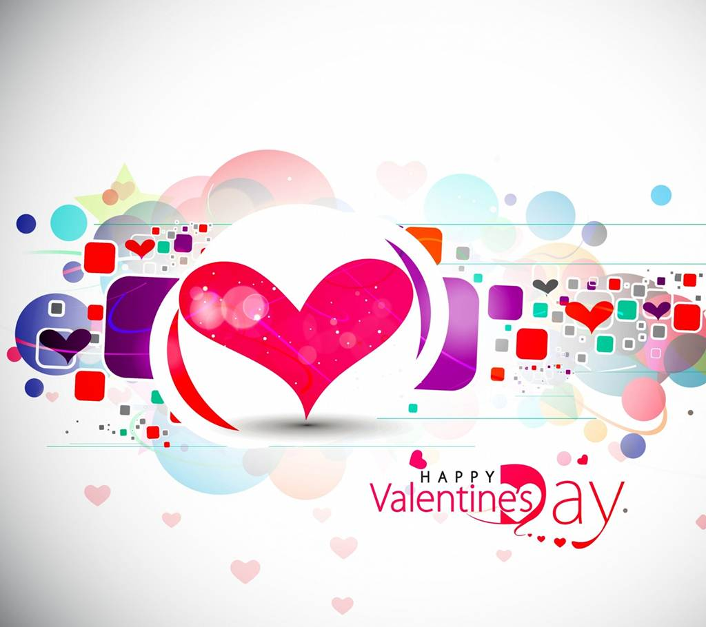 Valentines Day Wallpapers 2013  Colorful Collection