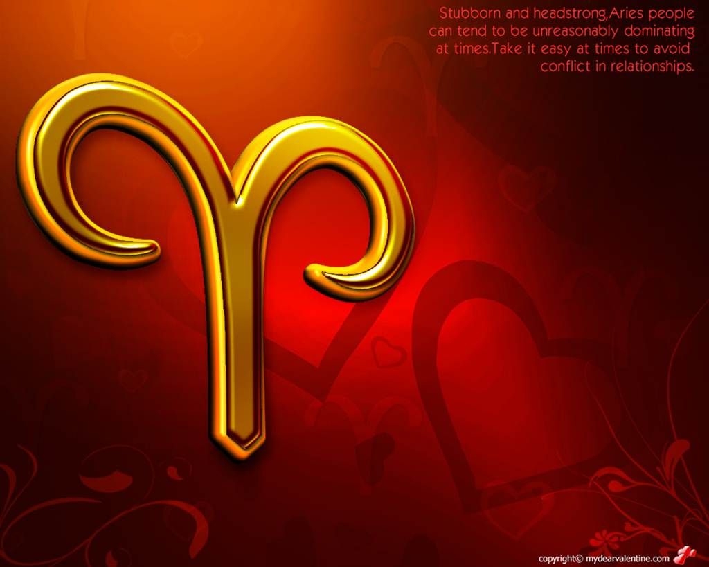 Valentines Day Horoscope  Zodiac Wallpapers