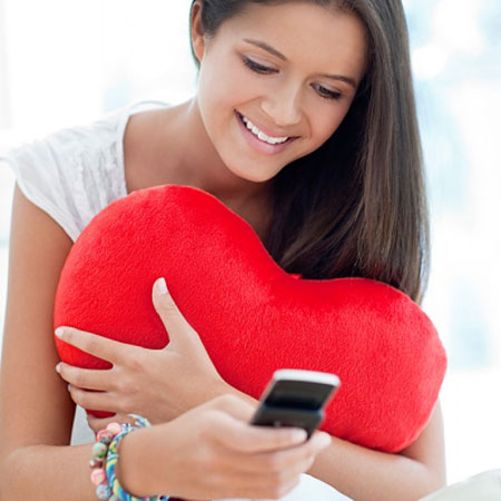 Latest Valentines Day SMS Collection  Lovely Words