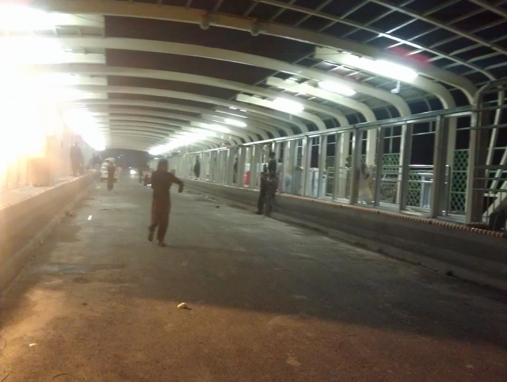 Metro BUS Drama